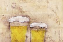 Food & Drink illustration / illustratio food イラスト 食べ物