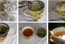 gyógynövények, gyógyulás, házi arcápolás