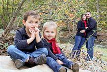 Family Photo Ideas / by Kristy Krummen