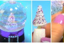 DIY Boże Narodzenie