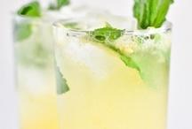 Drinks / by Lisa Shockney