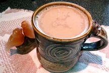 Tea / by Heide Villarreal