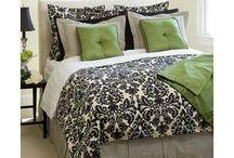 Bedrooms / by Darlene Huckaby