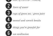 Healthy body n mind
