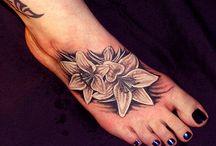 Tattoo fun / by Tiffany Edmonds-Clapp