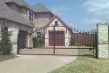 Automatic Gates / Automatic Gates for Homes