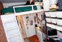 Remodel - Bedroom, Spare Room - Den