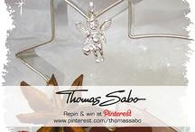 Thomas Sabo - Schneeflocke