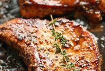DIY - Pork Chop Dinner Receepies