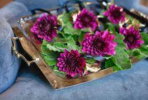 Bouquets & Boutonnieres / Flowers