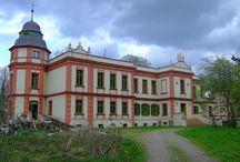 Żakowo - Pałac