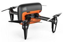Transportation - Drones