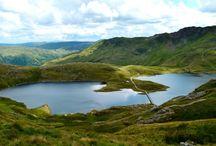 Visiter Snowdonia et les Monts Cambrians, au Pays de Galles / 0