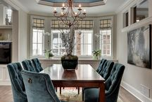 Rooms for Dining / by Primed By Design Inc