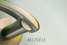 Muséo Decorative Hardware / MUSÉO offers the power of choice: With a wide variety