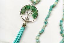 Christmas Gift Ideas / Fashion jewellery, necklaces, jewelry, bracelets, earrings, Etsy shop, online gifts, jewelry online, Christmas gifts, gifts for women