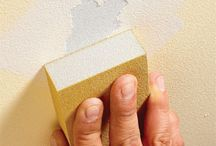 Painting & Home Repairs