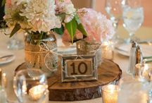 wedding - flores / centros de mesa, ramos, ramilletes,... en fins, decoración floral