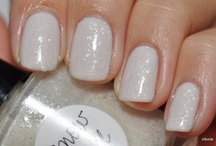 nails / by Melody Curwick-Brassard