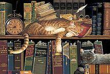 Kočky strážkyně moudrosti