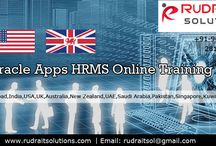 Oracle Apps HRMS Training / Rudra IT Solutions Professional IT corporate, Oracle Apps Apps HRMS Online Training and Consulting Company..Rudra IT Solutions is one of the Promote leading IT Services and Oracle Apps Apps HRMS corporate training solutions along with IT Online training conservatory, with latest Industry offering technology in Hyderabad..  About Course Details: http://www.rudraitsolutions.com/oracle-apps-r12/oracle-hrms.php