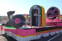 Easter parade float ideas