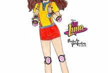 Soy Luna Nada De Perfectas