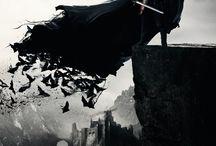 Дракула Антолд/Dracula Untold, Люк Эванс/Luke Evans