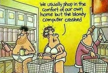 Humour - Spelled Correctly / Things that I laughed at. If easily offended do not look here.