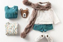 Baby Girl Wear