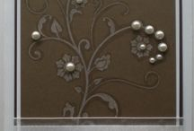 (Flowering Flourishes) Stampin Up / by Tammey Tilton