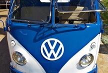 VW...und er läuft...