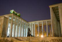 Lieux cultes et bonnes adresses / Nos adresses à Paris pour découvrir, goûter, explorer, aimer...