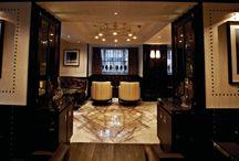 Elegant Marble Flooring Ideas