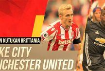 Prediksi Stoke City vs Manchester United 09 September 2017