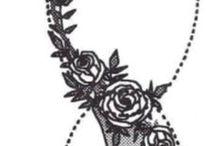 Foral design