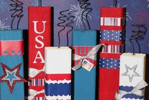 Fourth Of July / by Cassie Diamond