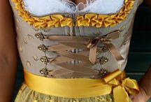 bavareziko kostumi