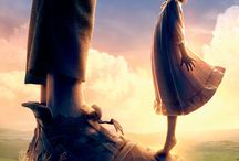 The BFG (2016) / Sophie befriends a friendly giant named the BFG as they set out on an adventure to capture the evil, man-eating giants who have been invading the human world.