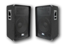 Audio Gear / by Seismic Audio Speakers