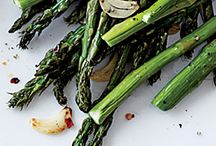 Simply Veggies / veggie side dishes / by Karen Campbell