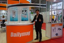 Turkey Istanbul expoMED / A successful show