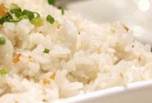 Recetas de arroz / by Recetas de Cocina