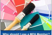 Master Painters Association