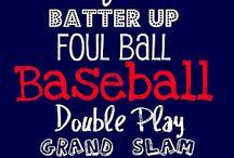 Baseball/atv bedroom