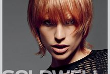 2016 Goldwell - Get Ready for Red / FROM COPPER TO MAHOGANY, FROM GINGER TO VIOLET – WE WILL CREATE THE RED OF YOUR DREAMS.