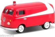 Miniatuur VW