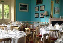 Walcott Hall wedding ideas 9th August 2014