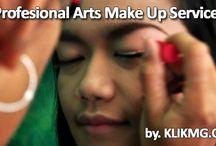 Rias Pengantin / Arts Make Up