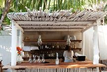 Beach bar ideas